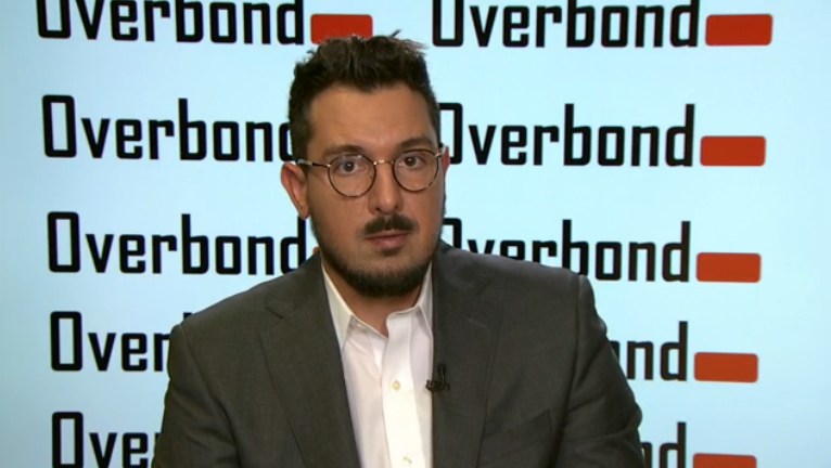 Overbond wants to help the bond market save time with its digital platform