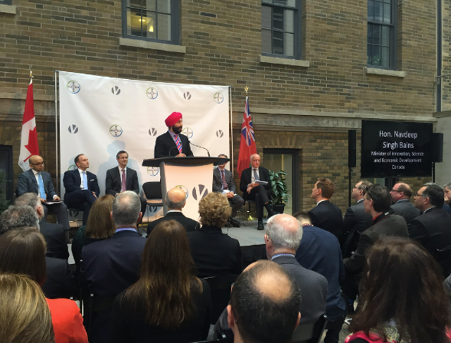 Versant Ventures and Bayer AG dedicate $295 million to stem cell therapy company with operations in Toronto