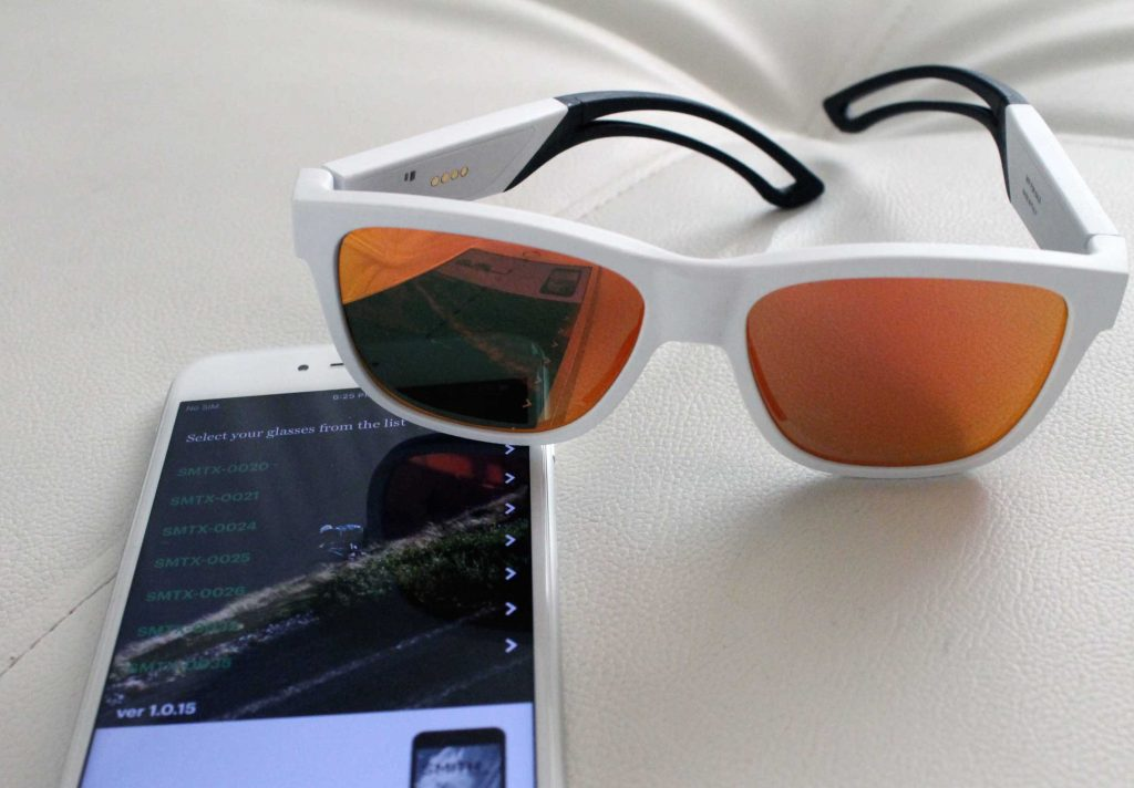 f8c675c923da0 The fact that Muse is now baked into a pair of fashionable sunglasses seems  full circle for a company whose founder