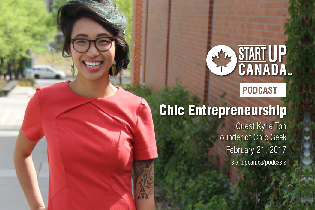 startup canada