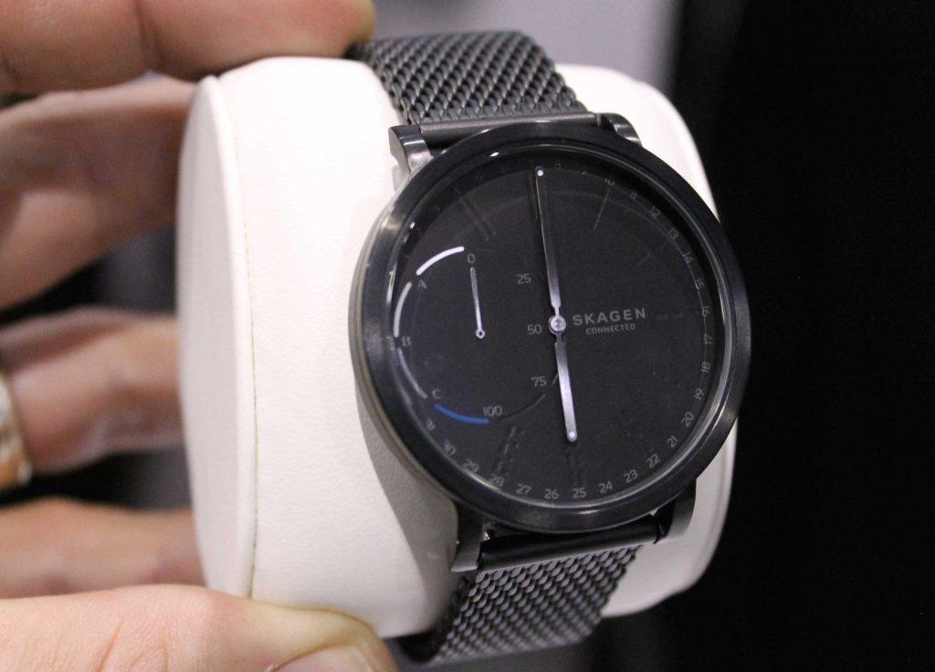 skagen smartwatch