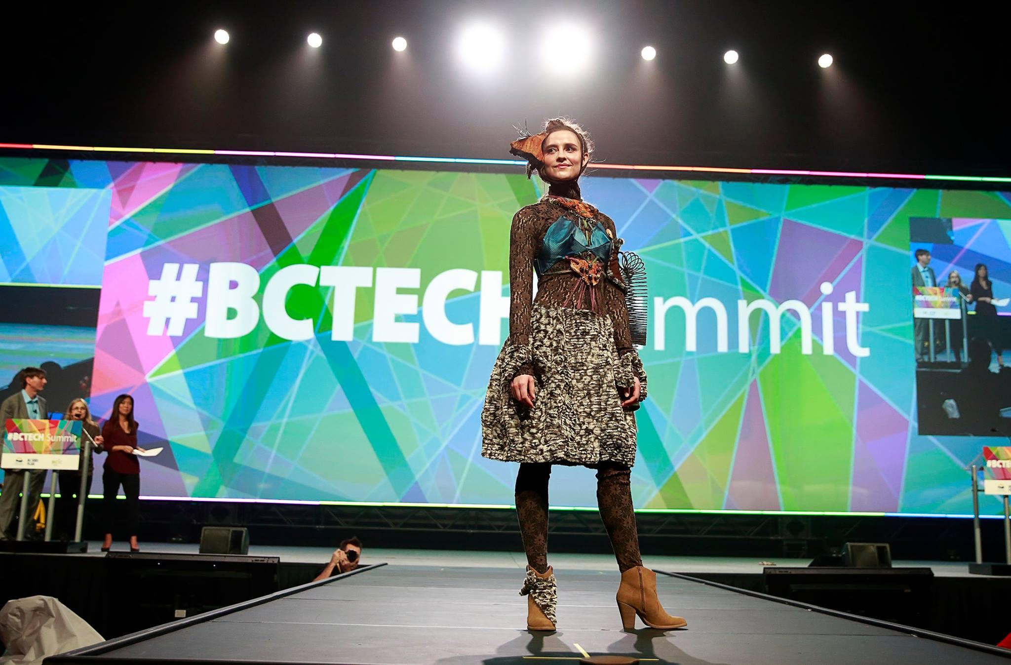 BC Tech Summit 2017