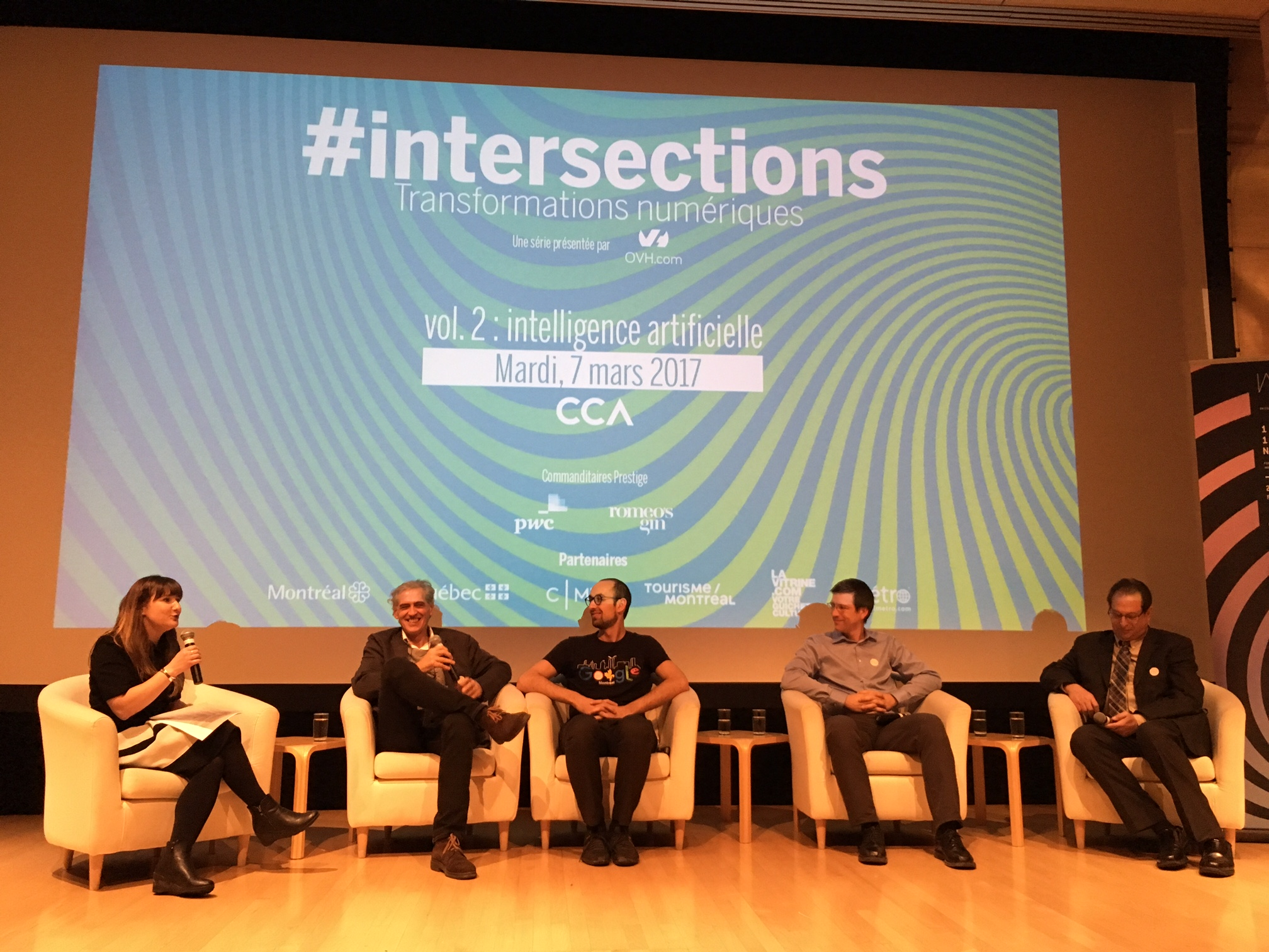 #intersections