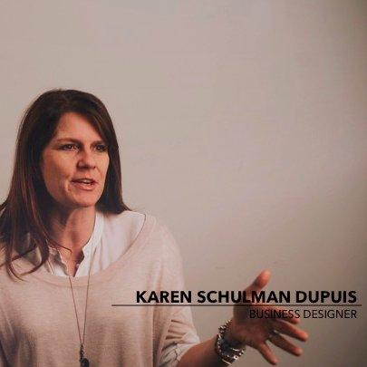Karen Schulman Dupuis