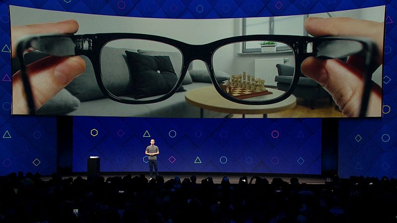 W|W: The Wearable Weekly - Facebook gears up for an AR/VR