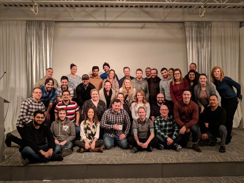 The Media Sonar team