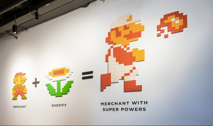 Shopify Unity SDK