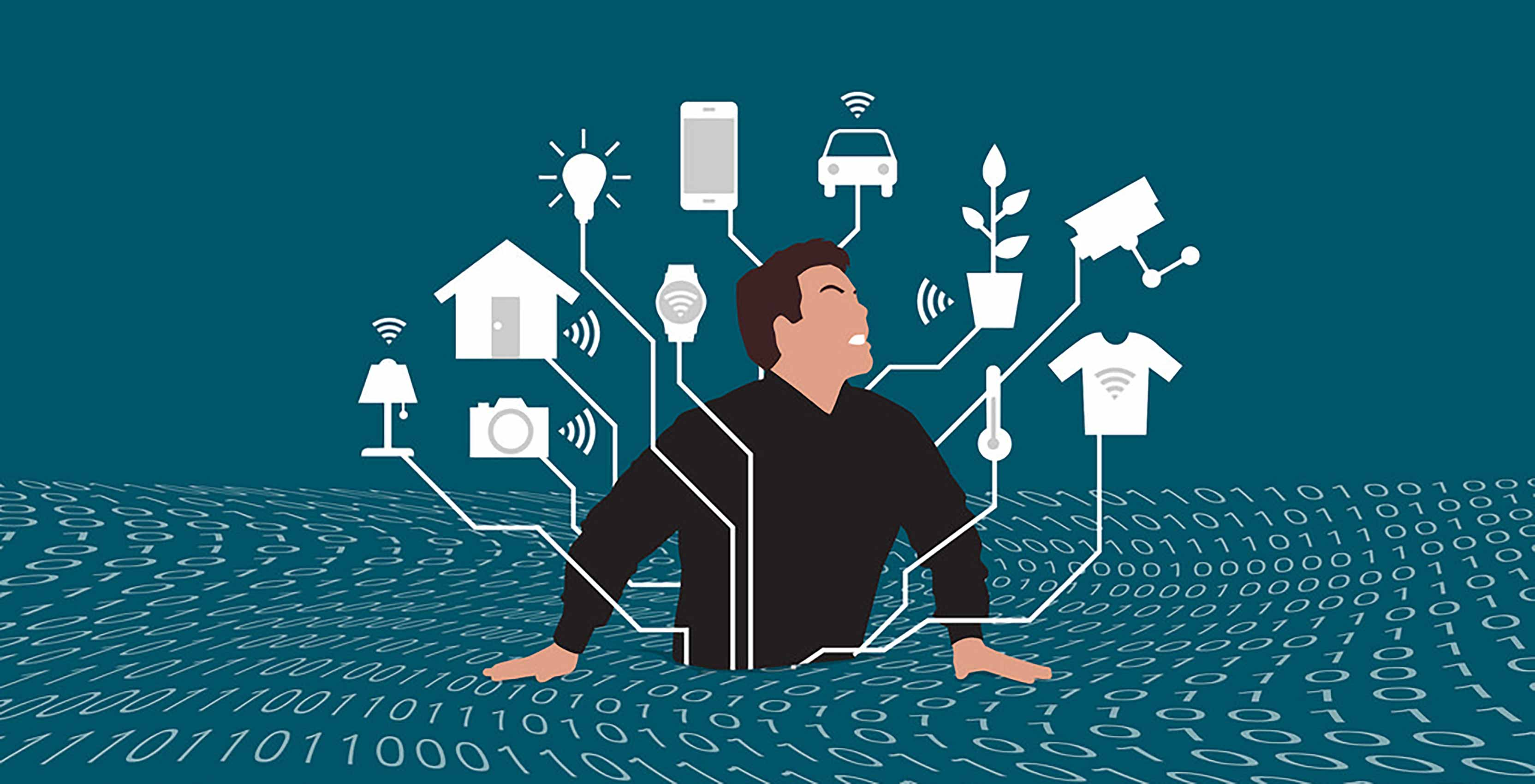 Mahor Technology Management: Report: Majority Of Canadians Believe Technology Has A