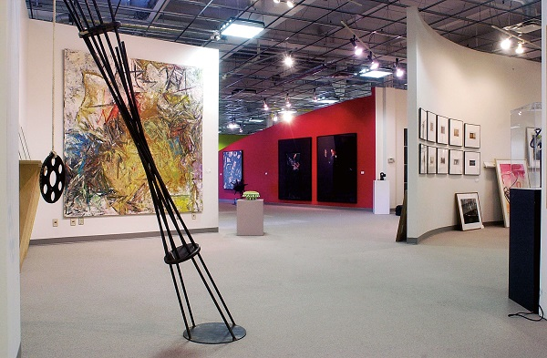 canada council's art bank