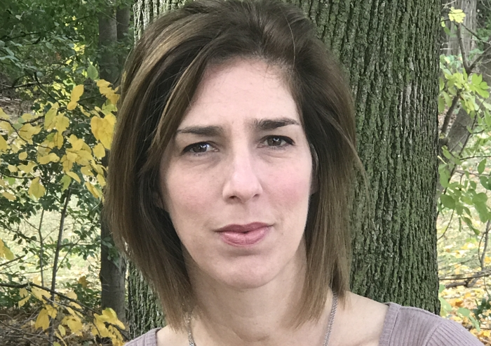 Sharon Zohar