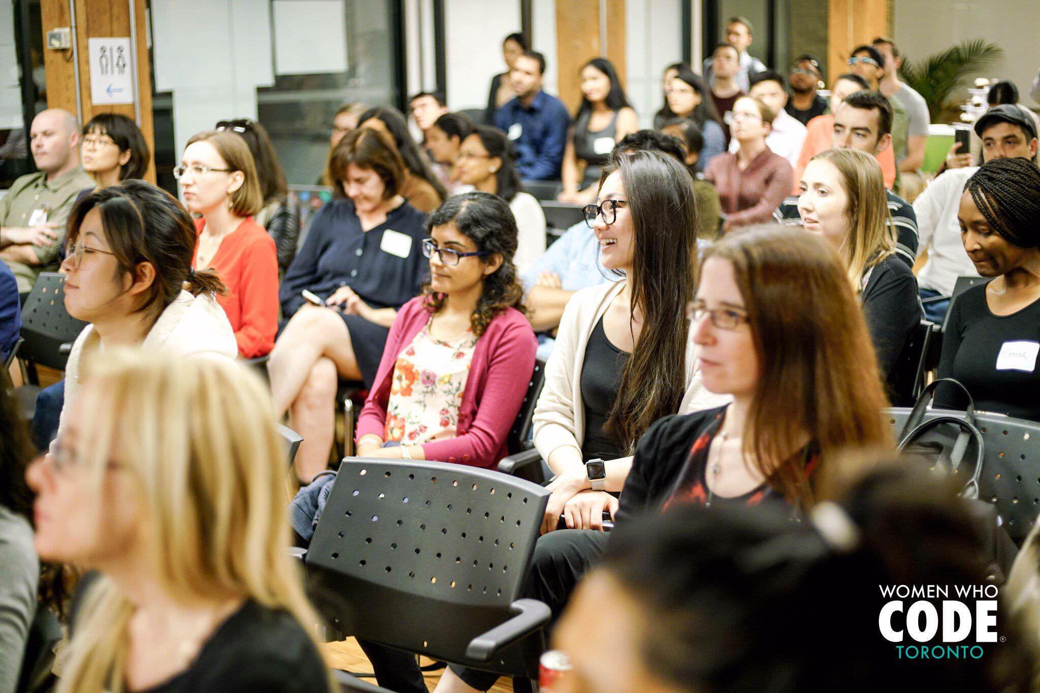 Women Who Code Toronto
