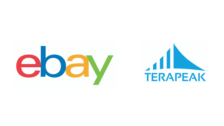 ebay terapeak