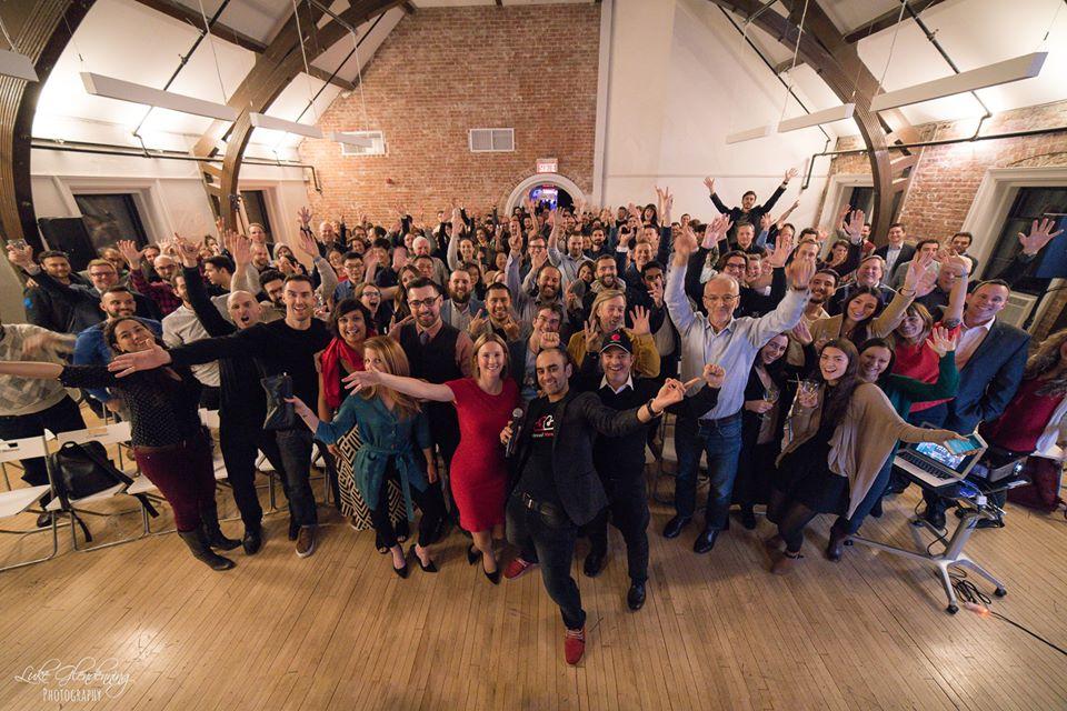 montreal startup community