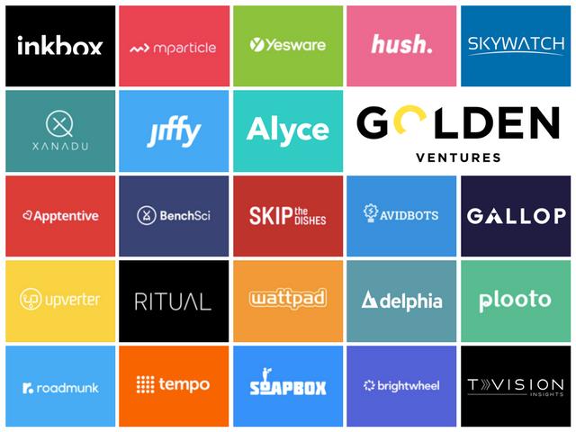 Golden Ventures
