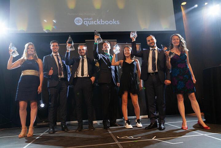 Startup Canada Awards Ontario