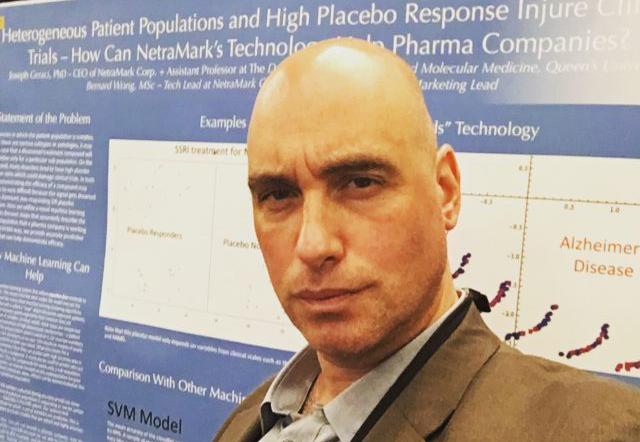 Dr. Joseph Gerici