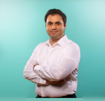 Ehsan Nasiri
