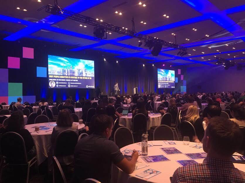 HR Tech Summit
