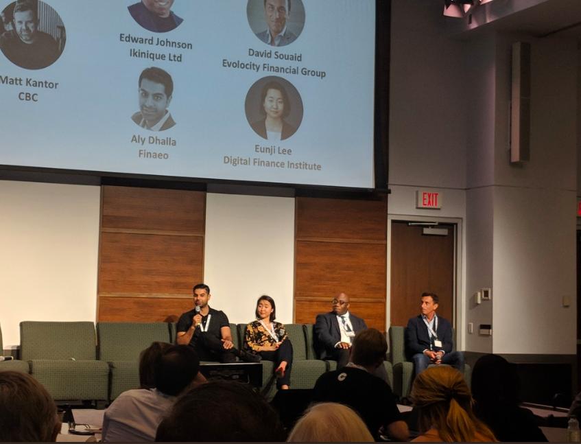 Canada FinTech Forum
