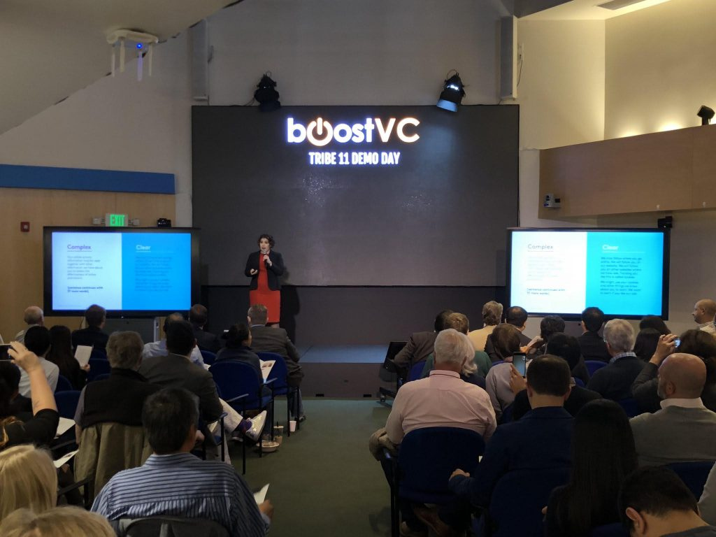 Boost VC Demo Day