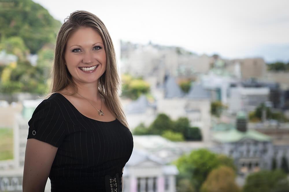 Natalya Novikov