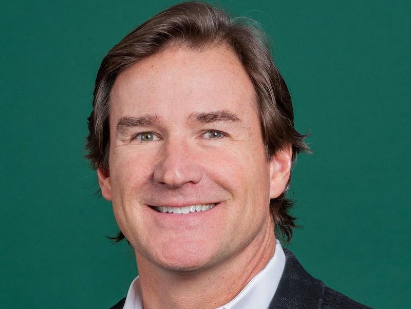 Bryan Murphy Headshot
