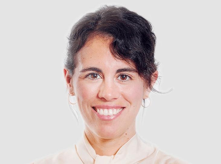 Katheryn Hume