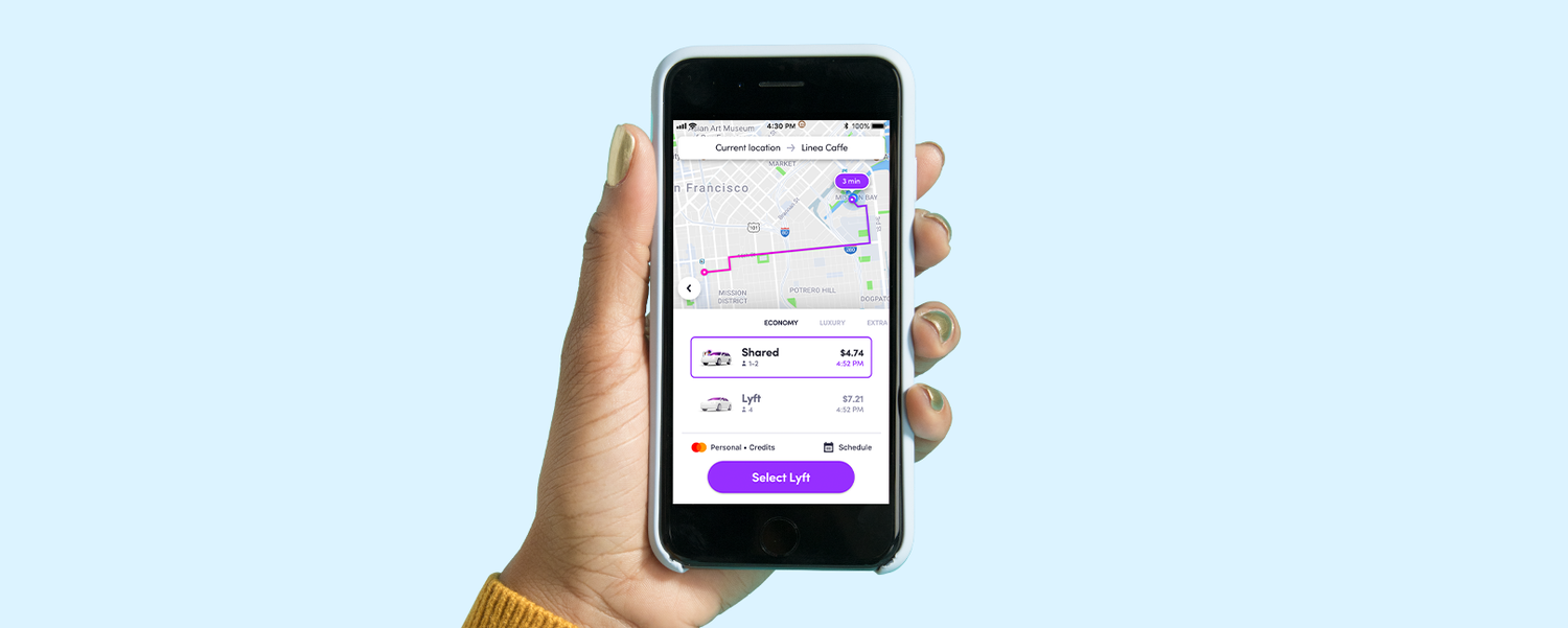 What's stopping Lyft and Uber from coming to BC? | BetaKit