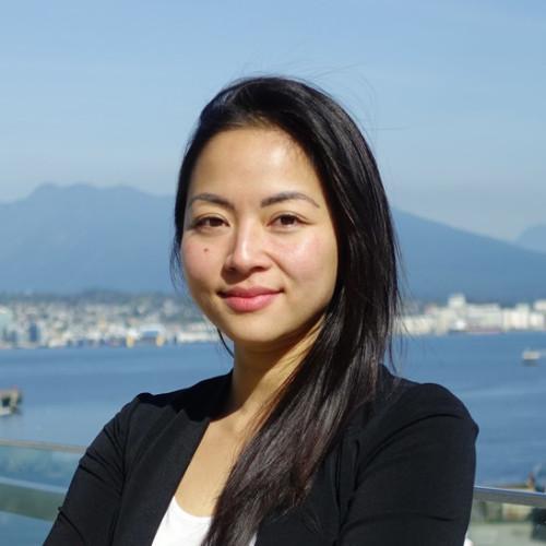Jessica Yip
