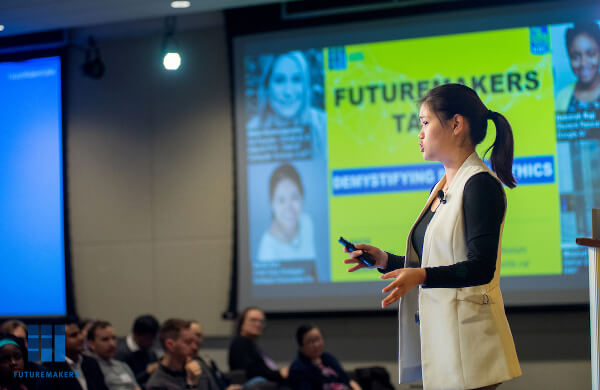 FutureMakers Talks