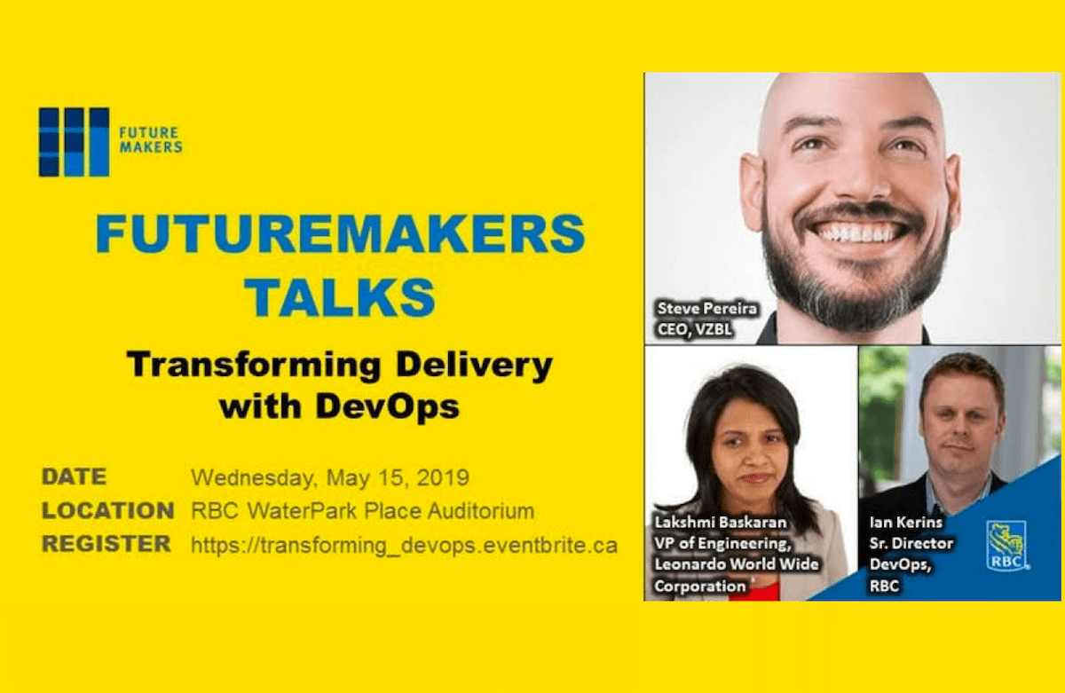 Futuremakers - DevOps