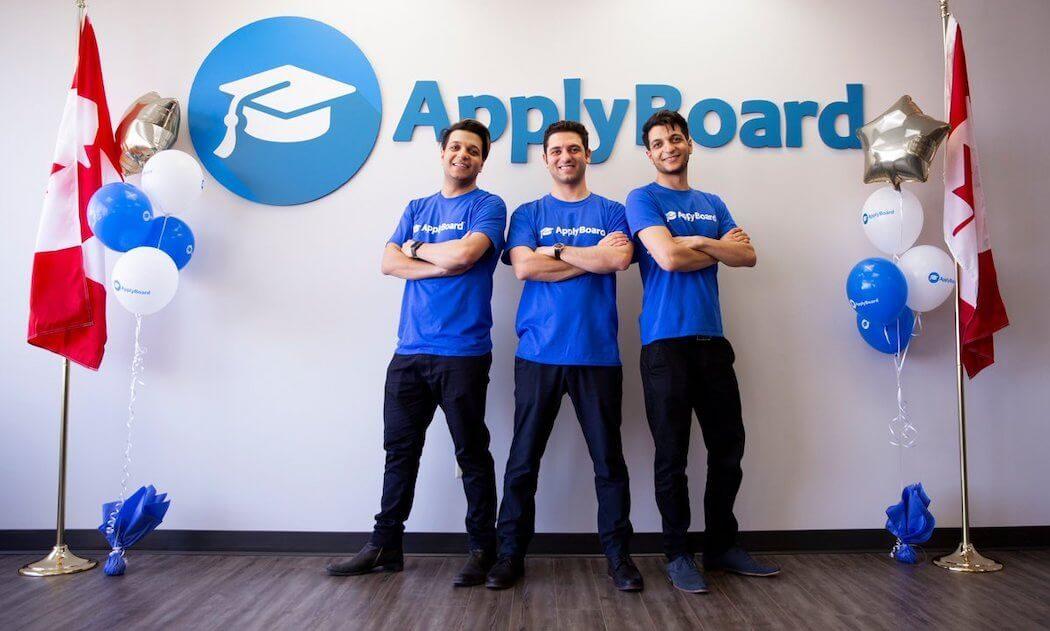 ApplyBoard raises $375 million CAD Series D at $4 billion valuation