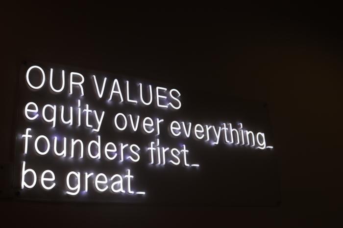DMZ values