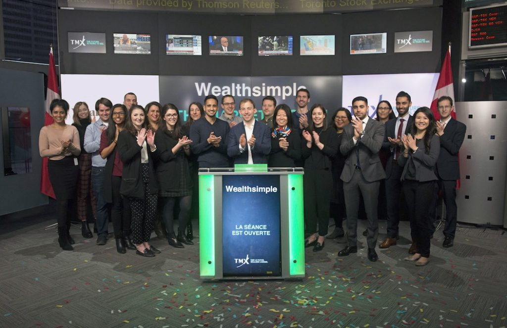 Wealthsimple team