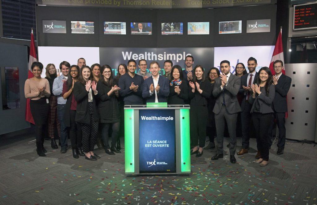 Wealthsimple team