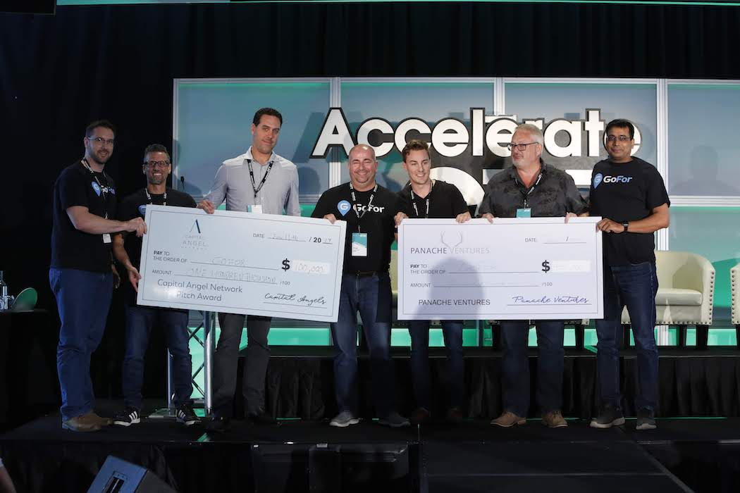 AccelerateOTT Pitchfest