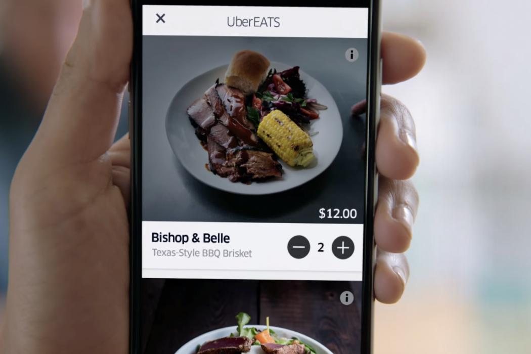S|W: The SaaS Weekly - Uber Eats versus Ritual | BetaKit