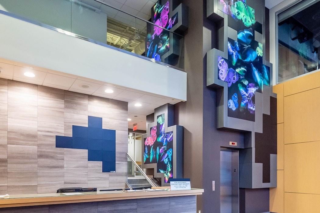 mix lobby
