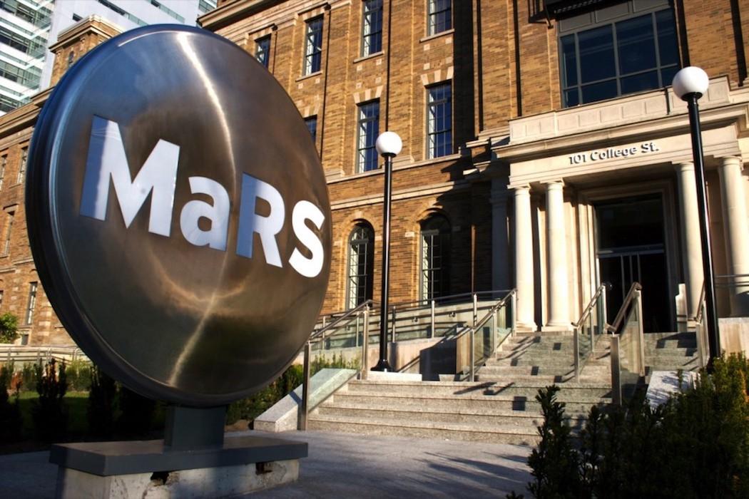 MaRS Toronto