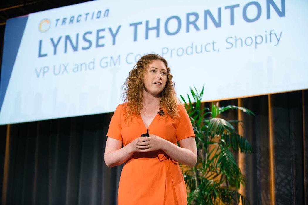 Lynsey Thornton