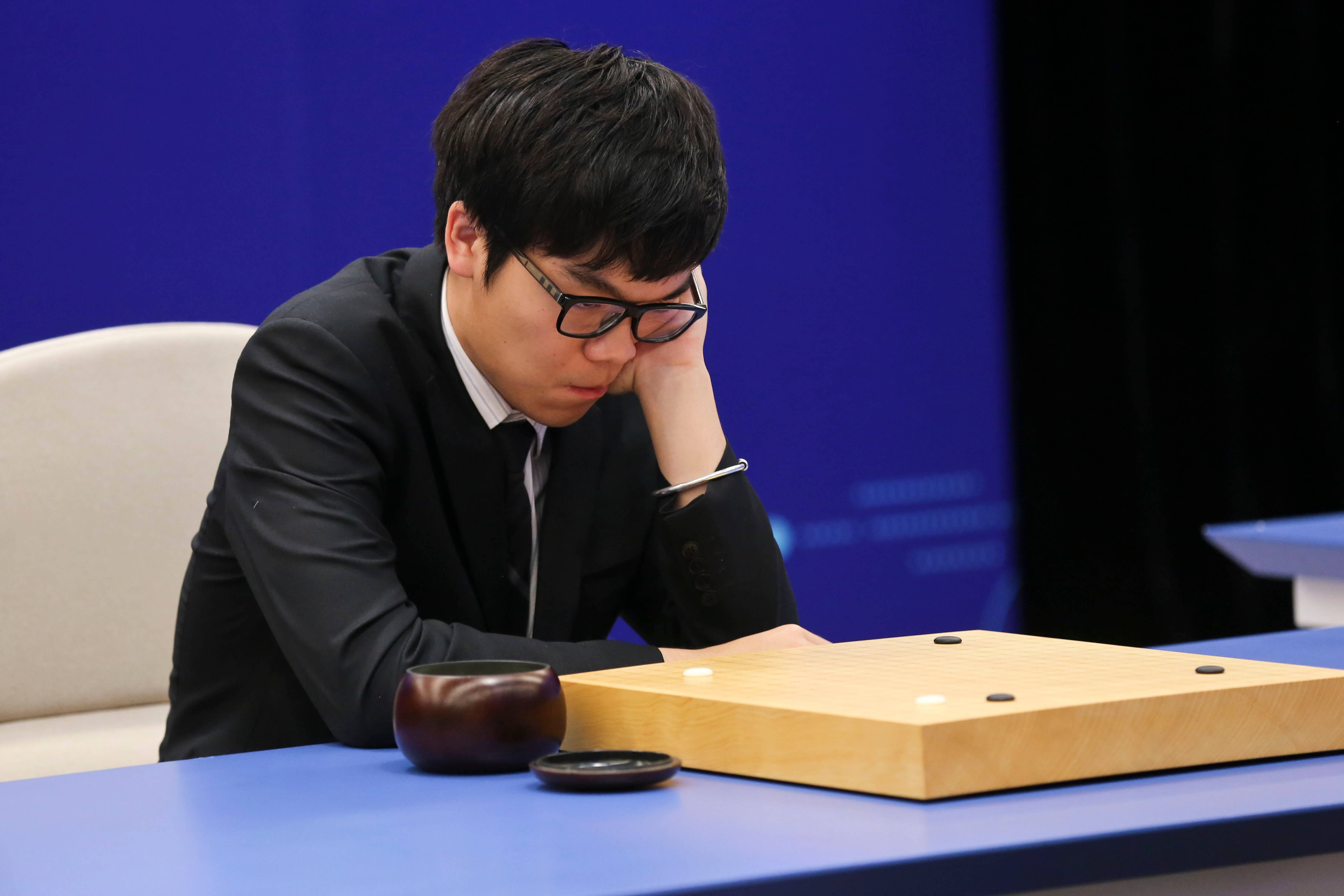 Google's AlphaGo Challenges World's Best Go Player In Wuzhen