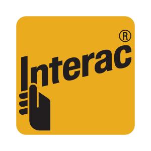 Interac Logo Master Brand