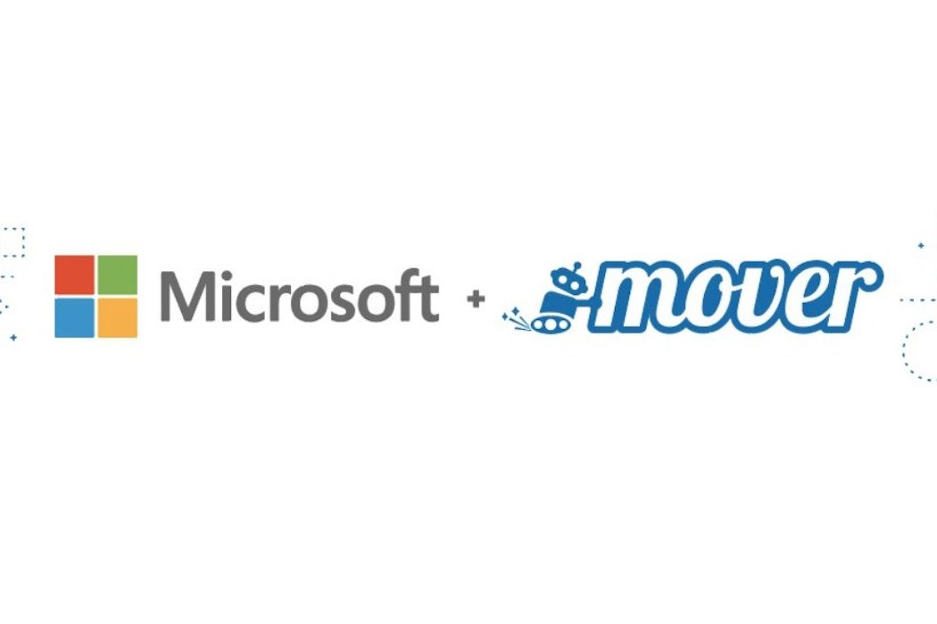 Edmonton-based startup Mover acquired by Microsoft