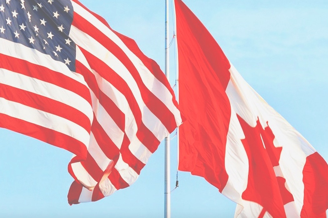 Canada US Innovation Partnership
