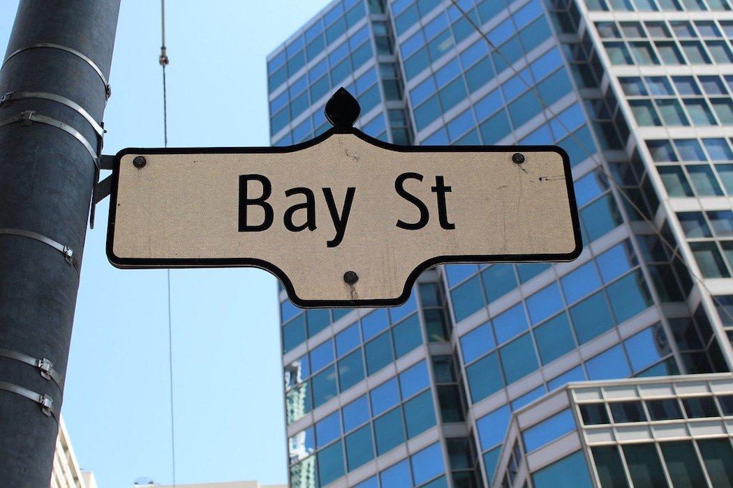 Bay St