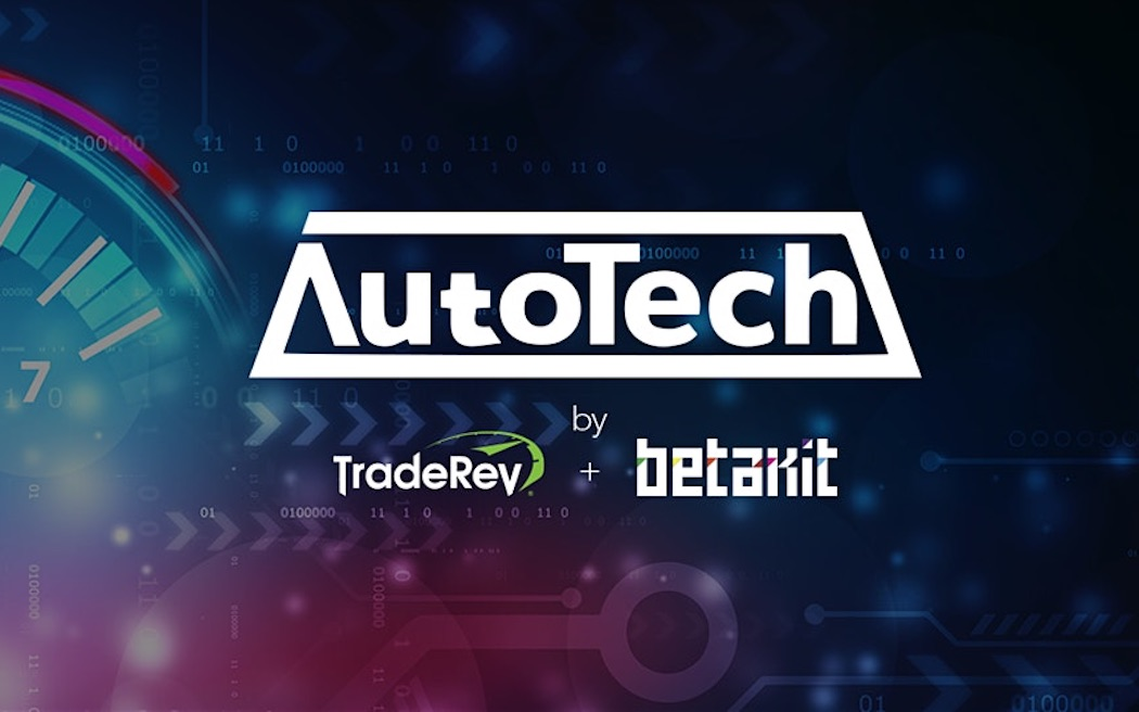 AutoTech TradeRev