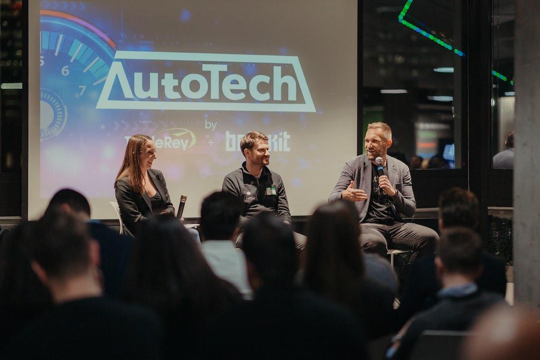 Autotech panel 2020