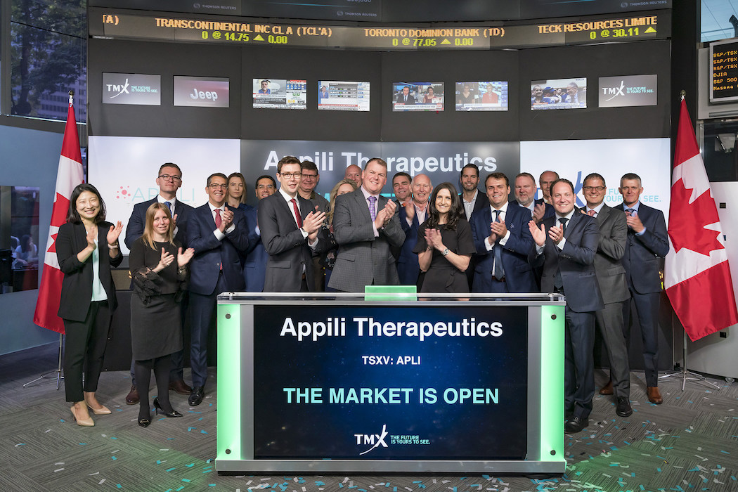 Appili Therapeutics