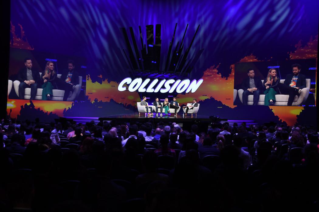 Collision 2019