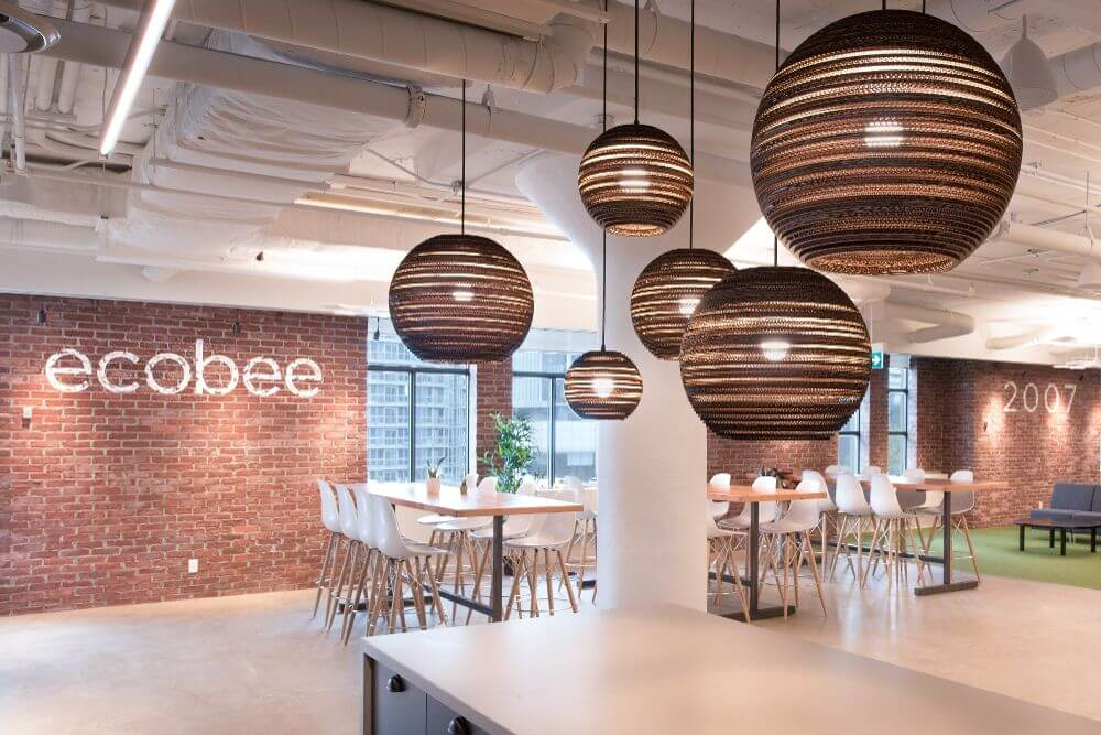 ecobee common space